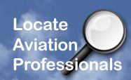 Locate Aviation Professionals